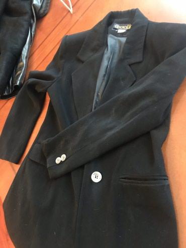 Пиджак в Кант