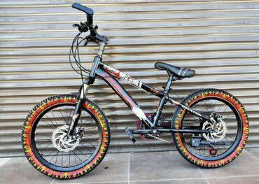 Велосипед Okelon-скоростной,подростковый;-скорость 21;-размер колес