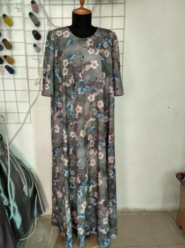 Платья в Кыргызстан: Платье новое 54 размер