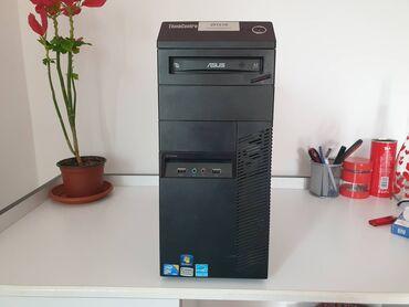 Desktop i PC | Srbija: Racunar Lenovo ThinkCentre M90p donet iz inostranstva detaljno