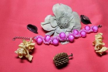 Продаю браслеты, ручной работы. в Бишкек