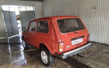 двигатель нива 1 7 инжектор цена in Кыргызстан | ВАЗ (ЛАДА): ВАЗ (ЛАДА) 4x4 Нива 1.7 л. 1997 | 164000 км