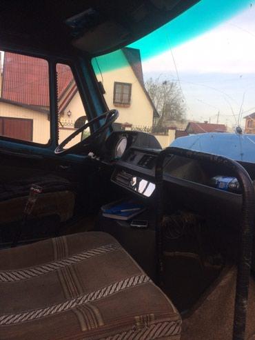 Продаю Mercedes Benz T1 в хорошем состояние; в Бишкек