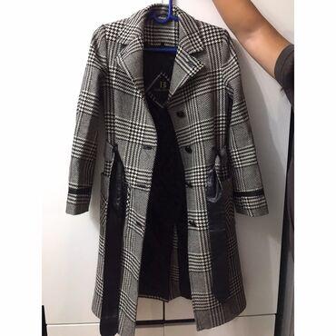 Bella italia бишкек - Кыргызстан: *** Шикарное пальто Bella Bicchi. Размер S.  Качество просто  Цена 20