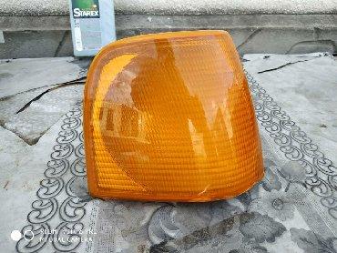 audi 100 2 2 мт в Кыргызстан: Поворотник передний правый Audi-100(селёдка)