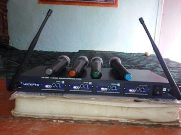 Дистанционный микрофон в Ноокат