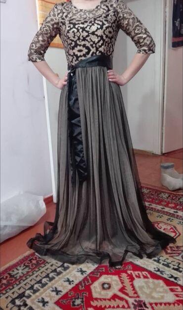 Продаю вечернее платье,размер 42/44