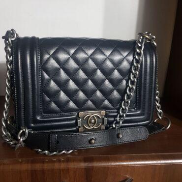 Сумка Chanel lux в идеальном состоянии 900 с
