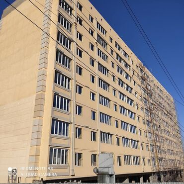 баян этюд в Кыргызстан: Продается квартира: 1 комната, 47 кв. м