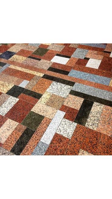 Облицовочные работы- гранит , мрамор в Бишкек