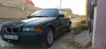 bmw-6-серия-645ci-mt - Azərbaycan: BMW 316 1.6 l. 1994 | 517219 km