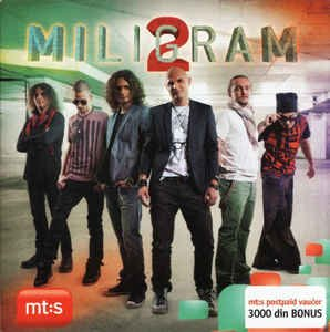 Cd miligram 2 - Belgrade