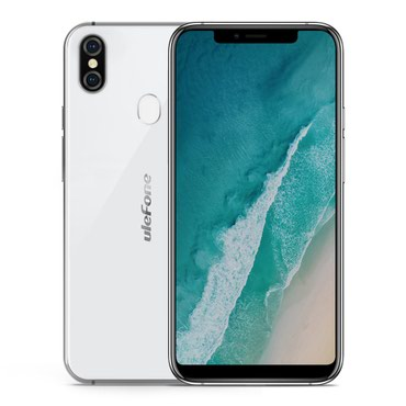 Bakı şəhərində UleFone X (4GB,64GB,White)