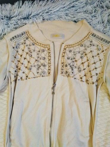 Balmain - Srbija: Duks jaknica like Balmain