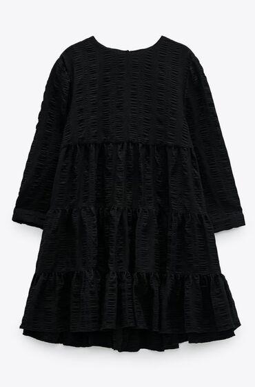 NOVA haljina Zara. Vrlo kvalitetna i ne guzva se