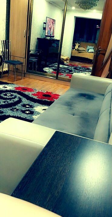 Продается квартира: 104 серия, Ошский рынок, 1 комната, 33 кв. м