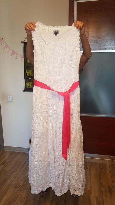 Платье Свободного кроя Dolce & Gabbana M