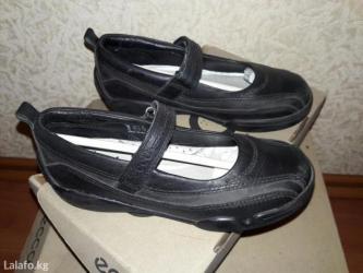 туфли ecco, размер - 29 в Бишкек - фото 3