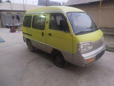 дэу дамас бишкек in Кыргызстан | DAEWOO: Daewoo Damas 0.8 л. 2007 | 150000 км