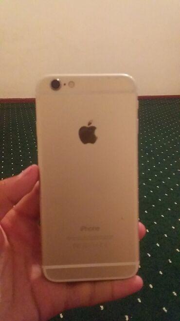 Мобильные телефоны - Базар-Коргон: Б/У iPhone 6 16 ГБ
