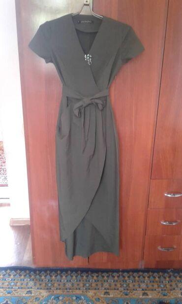 Женская одежда в Ноокат: Размер42-44