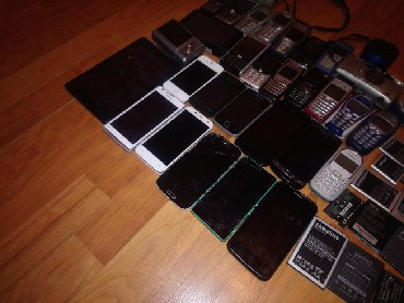 Mobile - Srbija: Kupujem&prodajem Mobilni telefoni i ostalo