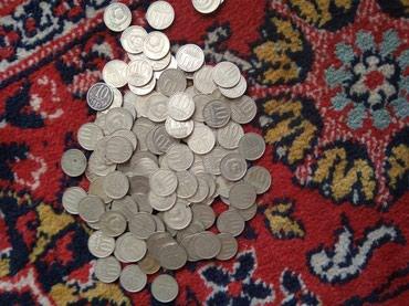 Продаю кучу монет СССР 10 копеек от 1961г до 1990 г продаю любые в Кант