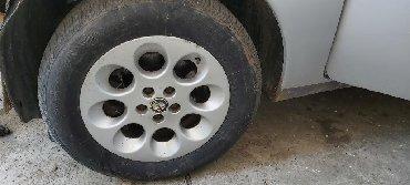 Vozila | Novi Banovci: Felne sa gumama za alfu 156 x4