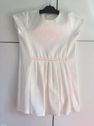 Zara haljinica velicina 9/10, nova, nosena samo jednom - Nis