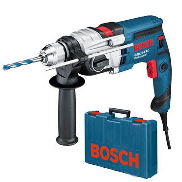 audi a4 19 multitronic - Azərbaycan: Bosch Elektrikli zərbəli drel GSB 19-2 RE   Almaniya istehsalı, Gücü