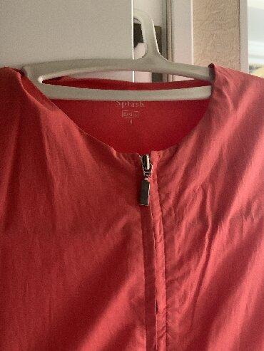 весеннюю курточки в Кыргызстан: Куртка! Splash!  Весенняя курточка !!!! Фирменная ! Очень очень стиль