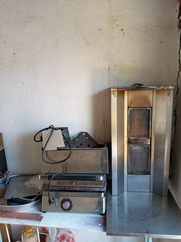 оборудование для шаурмы в Кыргызстан: Оборудование для шаурмы есть все что нужно