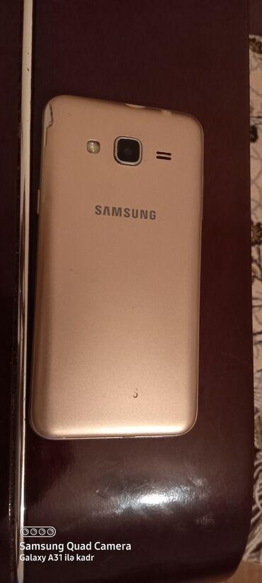 большая клетка для морской свинки в Азербайджан: Б/у Samsung Galaxy J3 2017 16 ГБ Золотой
