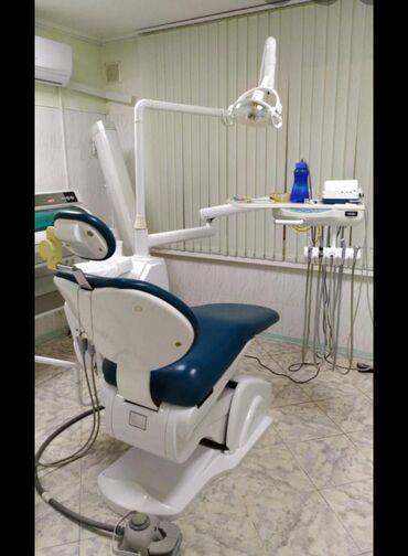 Стоматолог. Аренда места. Южные микрорайоны