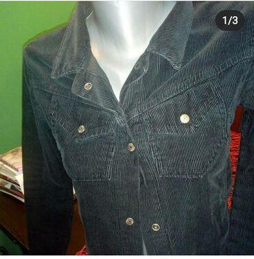 Nesal jeans - Srbija: NESAL jaknica