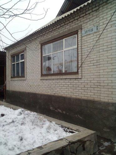 продаю дом село панфиловка по улице заречная 200 метров от центральной в Каиндах