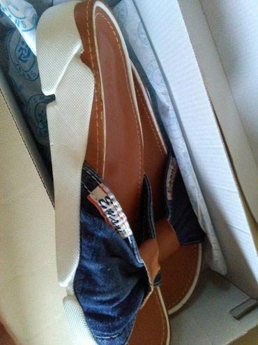 Papuce texas novooooo 37 broj,extra vidi slike - Sombor - slika 5