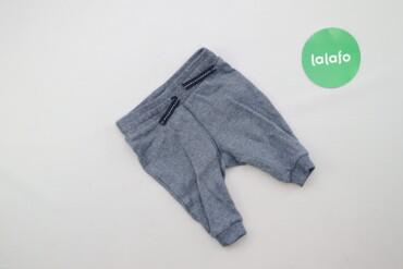 Джинсы и брюки - Б/у - Киев: Дитячі стильні повзунки H&M, зріст 54 см    Довжина: 27 см Довжина