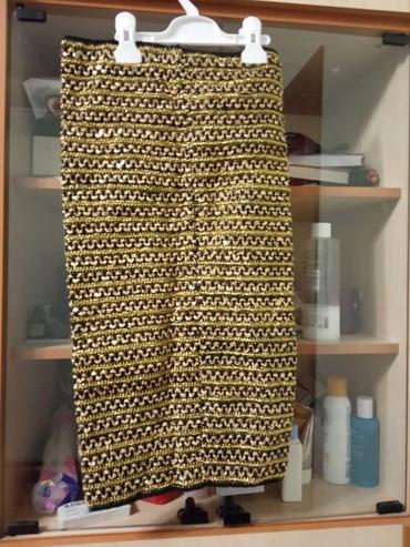 Продаю юбку. одевалась один раз на фотосессию
