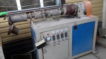 Экструдер для пластика в Джалал-Абад