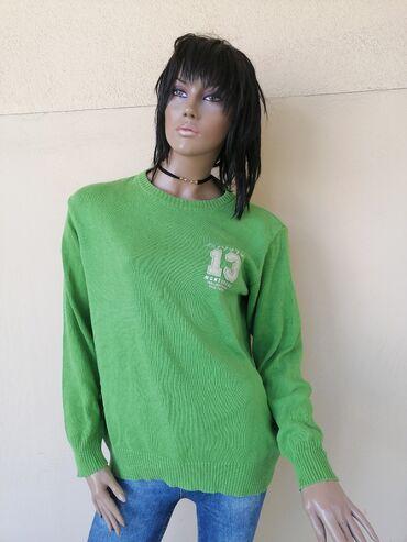 Končana bluza bez oštećenja Velicina M /L