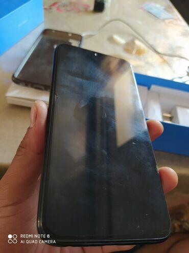 Электроника - Покровка: Xiaomi Redmi Note 8 | 64 ГБ | Черный | Отпечаток пальца, Две SIM карты, С документами