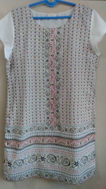Платье на лето хб р.50-52 в Бишкек