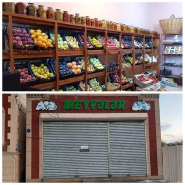 Mağazalar - Azərbaycan: Mağazalar
