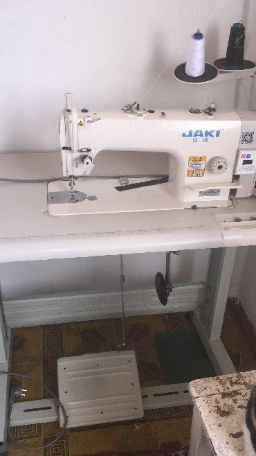 швейную машину juki в Кыргызстан: Продаю швейную машину JAKI. г. Жалал-Абад