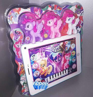 Bubnjevi - Srbija: My little Pony 3d tablet• Touch screen mode• Kristalno cist zvuk i
