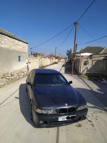 BMW - Hövsan: BMW 520 2 l. 1997 | 300000 km