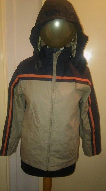 Nova decija  jakna marke C&A, vel. 146. - Kikinda