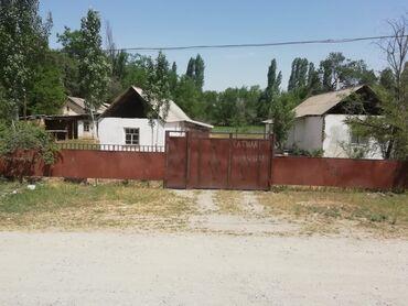 Недвижимость - Покровка: 80 кв. м 7 комнат, Гараж, Подвал, погреб, Забор, огорожен
