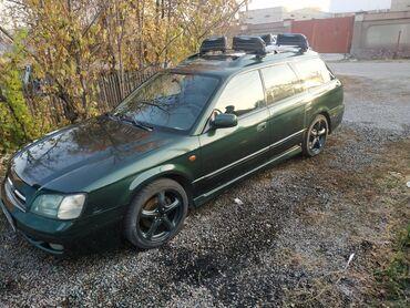subaru trezia в Кыргызстан: Subaru Outback 2.5 л. 1999 | 28000 км